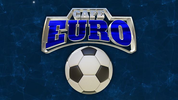 Cafe Euro: Transmisja na Polsatsport.pl i sportowych antenach Polsatu