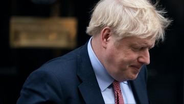 Boris Johnson zakażony koronawirusem. Chory jest też minister zdrowia