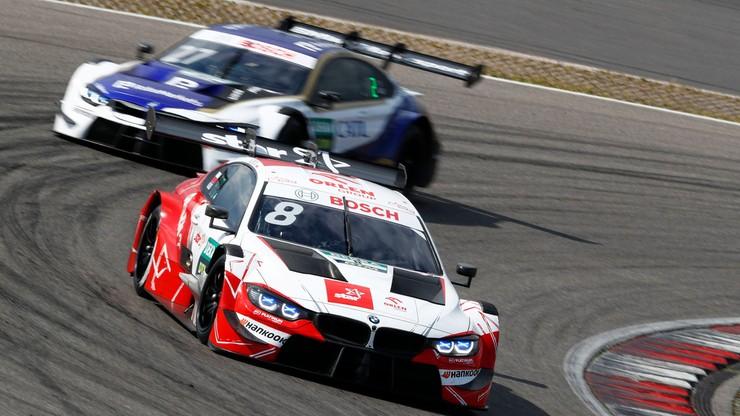 Seria DTM: Dwa wyścigi w holenderskim Assen