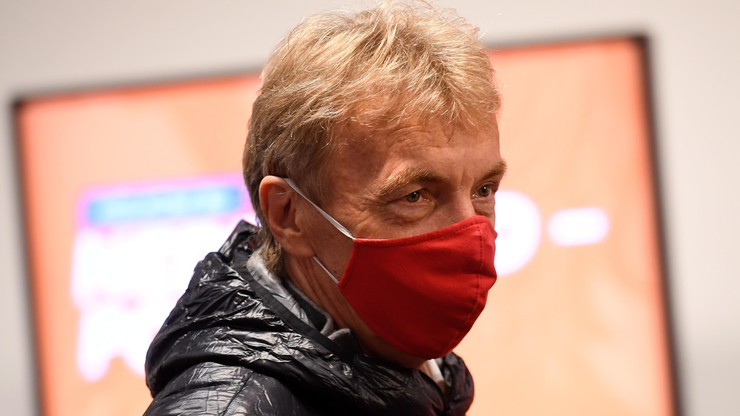 Zbigniew Boniek: Jestem zadowolony, ale zawsze można grać lepiej