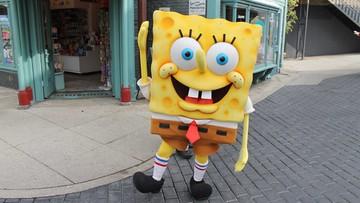 4-latek kupił lody z podobizną SpongeBoba. Rachunek na ponad 2 tys. dolarów