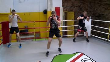 Grupa Polsat Boxing Promotions nawiązała współpracę z promotorami i wybrała bazę