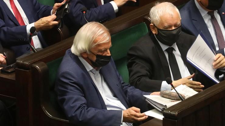 Ryszard Terlecki: zmiany w rządzie na przełomie września i października. Kaczyński zostaje