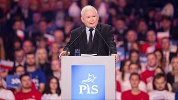 Kaczyński: wyższa płaca minimalna nie wpłynie źle na gospodarkę. Prezes NBP pokazał mi szacunki