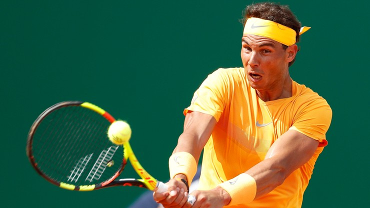ATP w Monte Carlo: Nadal i Djokovic w 1/8 finału