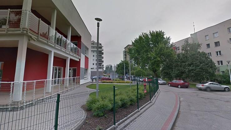 Warszawa: śmieciarka śmiertelnie potrąciła starszego mężczyznę