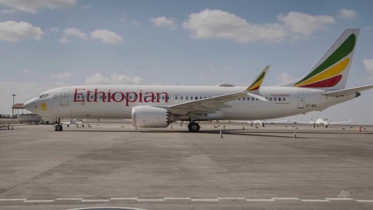 Awaryjne lądowanie etiopskiego Boeinga w Dakarze