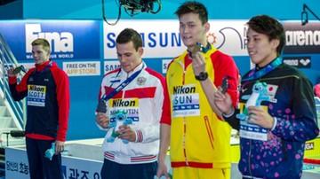 Trzykrotny mistrz olimpijski odwołał się od kary ośmiu lat zawieszenia za doping