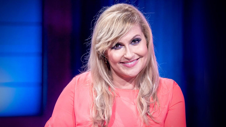 Joke Show: Kogo parodiuje Katarzyna Skrzynecka? Zobacz! - Polsat.pl