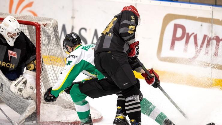 JKH GKS mistrzem Polski w hokeju na lodzie