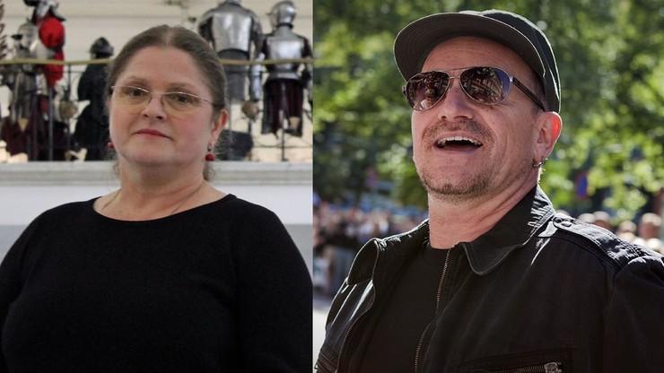 Pawłowicz odpowiada liderowi U2: Panie Bono, hiperinternacjonalisto!