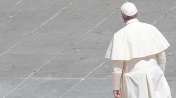 Papież: w klimacie milczenia chrześcijanie są prześladowani i dyskryminowani