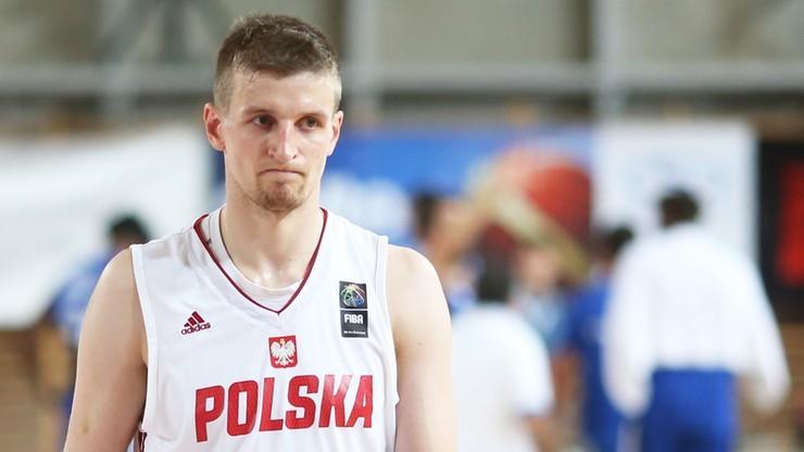 """Puchar Hiszpanii koszykarzy: Skuteczny Waczyński nie dał rady """"pociągnąć"""" Unicai"""