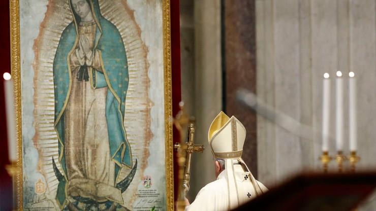 Papież Franciszek o przeklinaniu: styl diabła