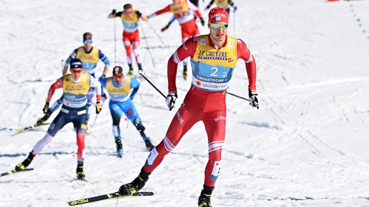 MŚ w Oberstdorfie: Reprezentacja Włoch wycofała się z zawodów