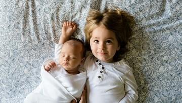 Zuzanna, Pola czy Mercedes? Znamy najpopularniejsze imiona dla dzieci