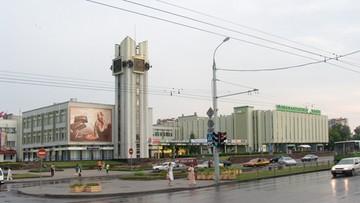 Czeczeniec podejrzewany o kontakty z Państwem Islamskim zatrzymany na Białorusi
