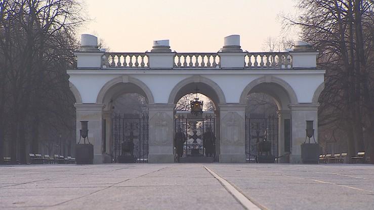 """""""Rz"""": nowe siedziby Senatu i MSZ. PiS chce odbudować przedwojenne pałace"""