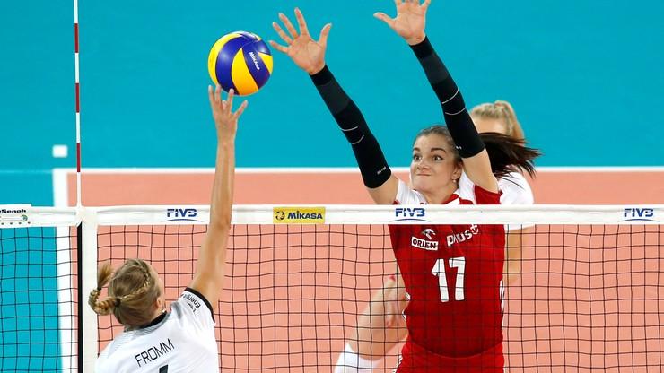 Montreux Volley Masters: Polska - Niemcy. Transmisja w Polsacie Sport