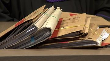 Miał podrabiać dokumenty. Prawie 200 zarzutów dla wójta Gietrzwałdu