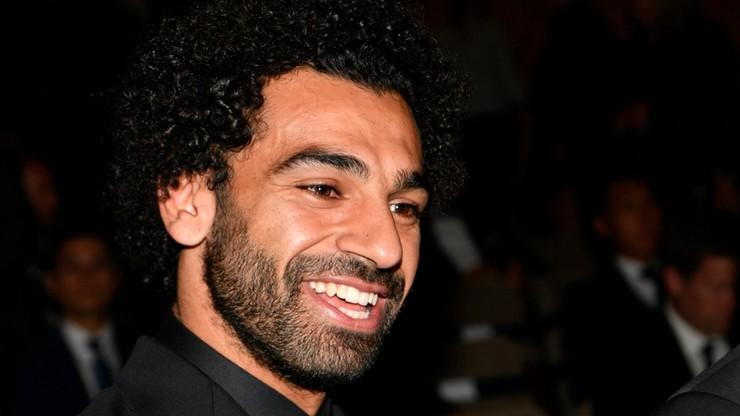 Piłkarski świat w szoku po nagrodzie dla Salaha