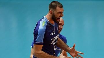 Sokołow zamienił Zenit na innego rosyjskiego giganta