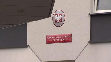 Śmierć Austriaka na komendzie w Częstochowie. Policja: zachowanie funkcjonariuszy nie było nieetyczne