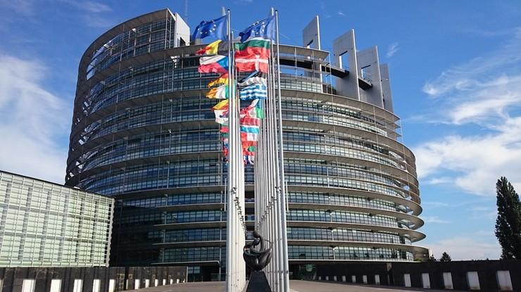 Unia Europejska. Europosłowie PiS krytykują planowaną przez PE rezolucję wymierzoną w Polskę