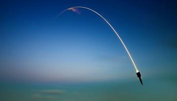 Pocisk wystrzelony przez Koreę Płn. to najpewniej nowa rakieta