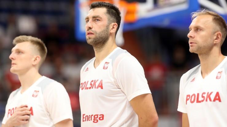Mistrzostwa Europy w koszykówce przesunięte na 2022 rok!