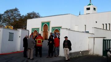 Francja: strzelanina przed meczetem. Zatrzymany to 84-letni były wojskowy