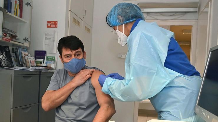 Węgry zmieniają strategię szczepień. Wydłużono przerwy między kolejnymi dawkami