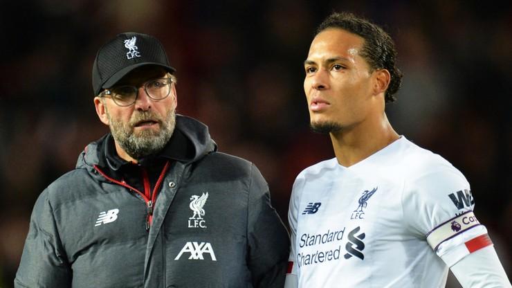 Mecz Liverpool – Tottenham hitem 10. kolejki Premier League