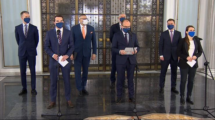 KO: powołamy zespół ds. wyjaśniania działalności prezesa PKN Orlen