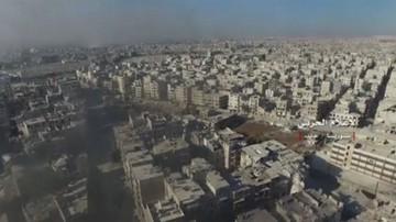 Asad blisko zwycięstwa. Syryjska armia przejęła wszystkie części starego Aleppo