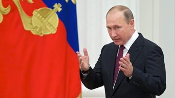 Jedna Rosja uzyskała 343 mandaty w Dumie Państwowej. Może zmieniać konstytucję