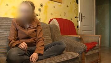 Matka o dramacie 9-latki: gdy przyszedł kolega, zamknął ją w szafie, dał tabletki. Później zgwałcił