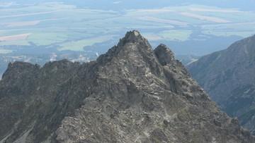 Tatry: od poniedziałku górskie przejście ze Słowacją tylko przez Rysy