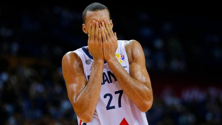 Skompromitowany koszykarz NBA przekazał pół miliona dolarów na walkę z koronawirusem