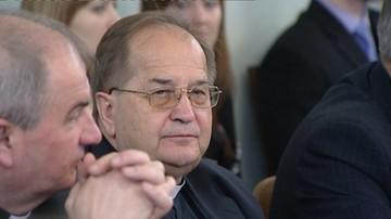 """Rusza proces przeciwko fundacji Lux Veritatis. O. Rydzyk mówi o """"siłach spoza Polski"""""""
