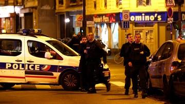 Francja: ujawniono tożsamość jednego z zamachowców