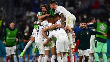 Euro 2020: Hiszpanie mogą wygrać, jak wszyscy Włosi zachorują