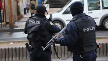 Turecki policjant śmiertelnie dźgnięty nożem przez domniemanego bojownika ISIS