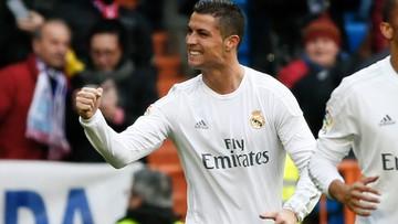 La Liga: Real rozstrzelał Celtę Vigo. Cztery gole Cristiano Ronaldo