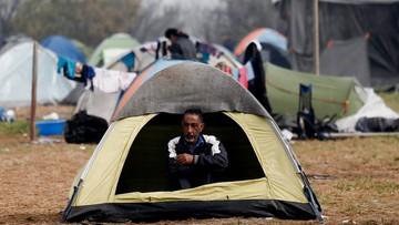 Turcja buduje ośrodki dla uchodźców odsyłanych z UE