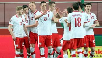 Lewandowski i kilku innych piłkarzy z urazami. Boniek o zdrowiu reprezentantów