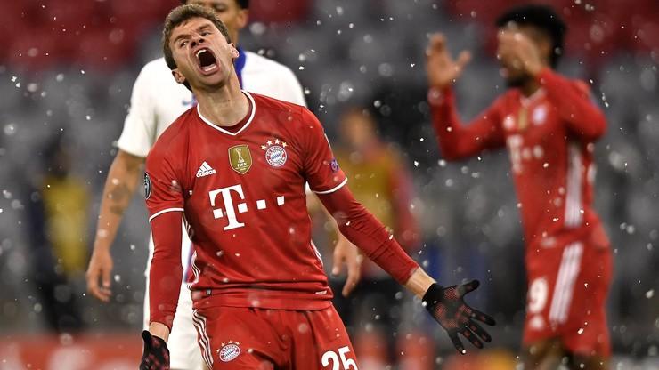 Iwanow: Bayern w bardzo trudnej sytuacji - przewidywalny w ataku, bezradny w obronie