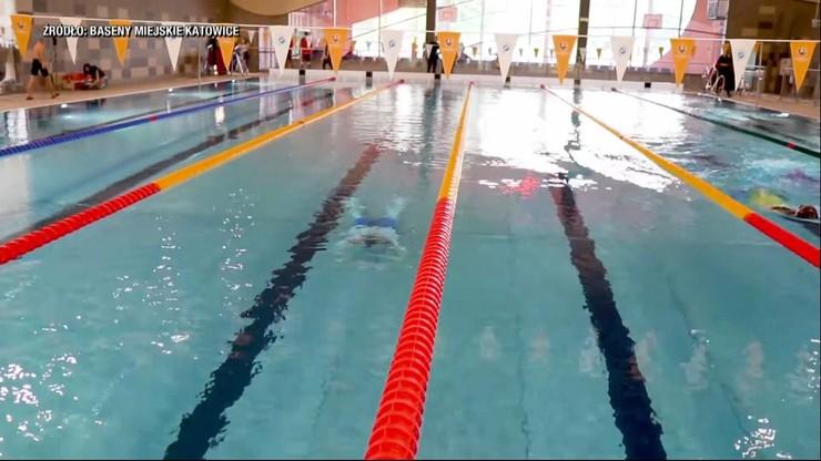 Katowice. Mężczyzna prawie utonął przez brak oprogramowania na basenie