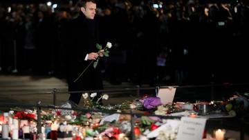 Nie żyje Polak, który bronił ludzi przed zamachowcem w Strasburgu. Zmarł w szpitalu