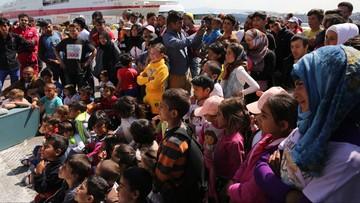 PE opowiedział się za centralnym systemem azylowym i obowiązkową relokacją migrantów